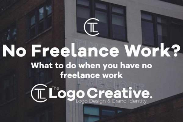 What to do when you have no freelance work