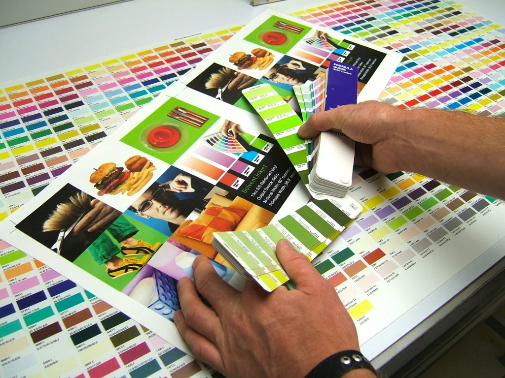 Printing Services and Reasons to Use Promotional Products For Your Business