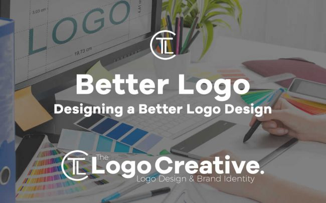 Designing a Better Logo Design