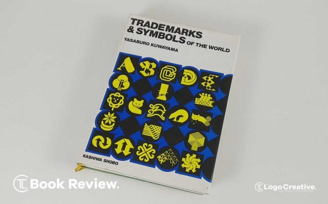 Trademarks & Symbols of the World - Yasaburo Kuwayama