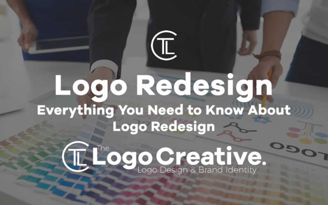 Everything You Need to Know About Logo Redesign