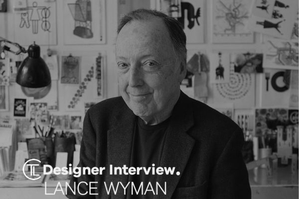 Lance Wyman Designer Interview