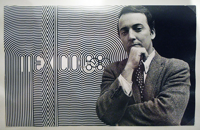 Designer Interview With Lance Wyman