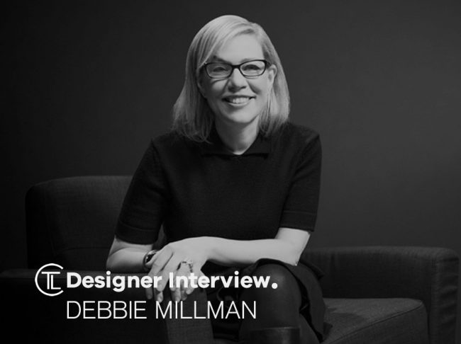 Designer Interview With Debbie Millman