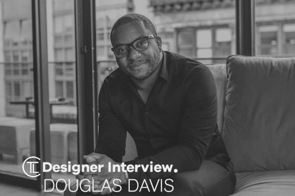 Douglas Davis Designer Interview