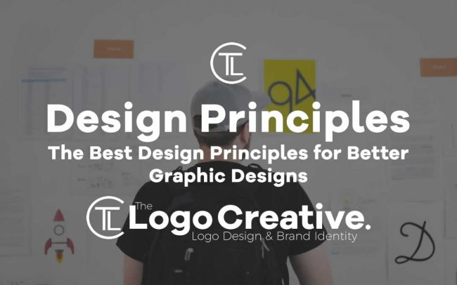 The Best Design Principles for Better Graphic Designs