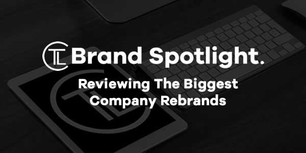 The Logo Creative - Brand Spotlight.
