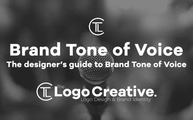The designer's guide to Brand Tone of Voice