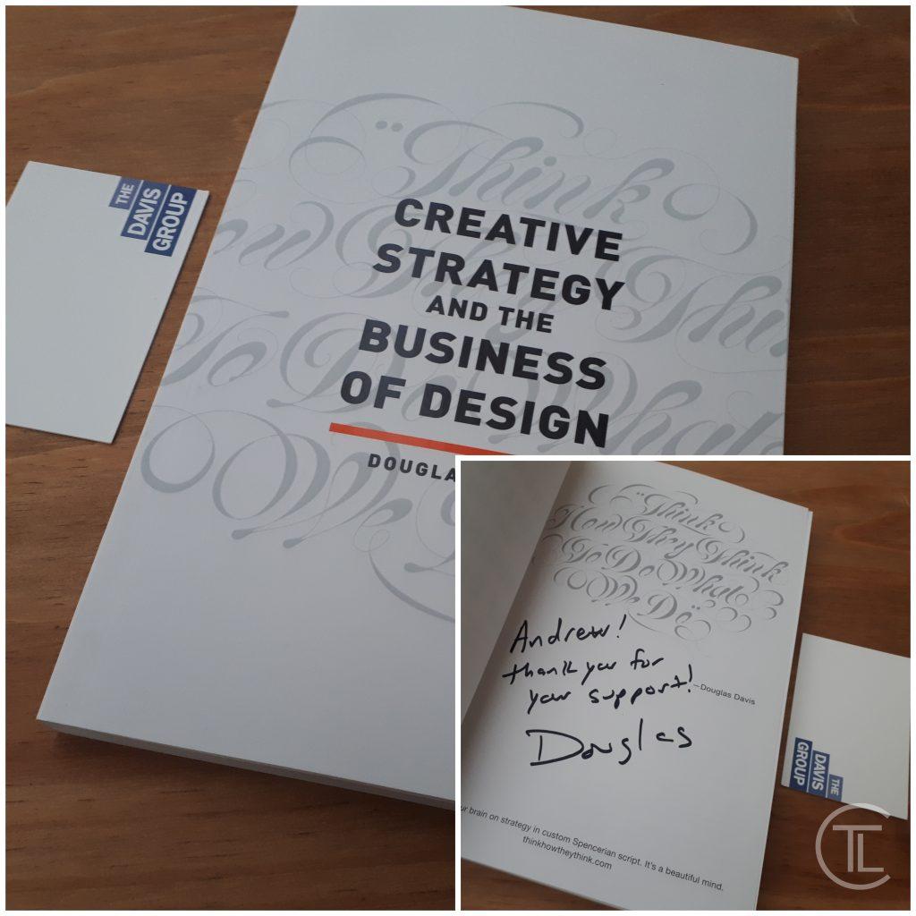 Designer Interview With Douglas Davis