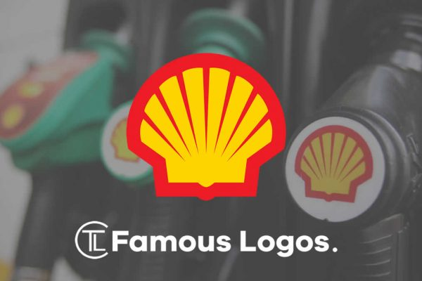 Famous Logos - Shell - The Logo Creative