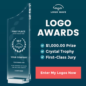 High-Profile Logo Awards Competition - Logo Wave Awards