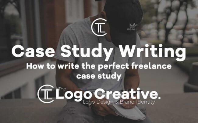 How to write the perfect freelance case study