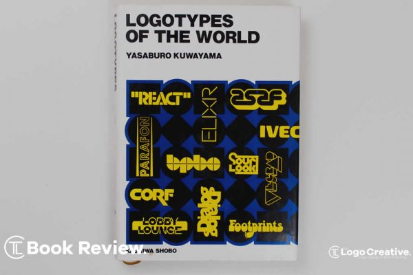 Logotypes of the World by Yasaburo Kuwayama