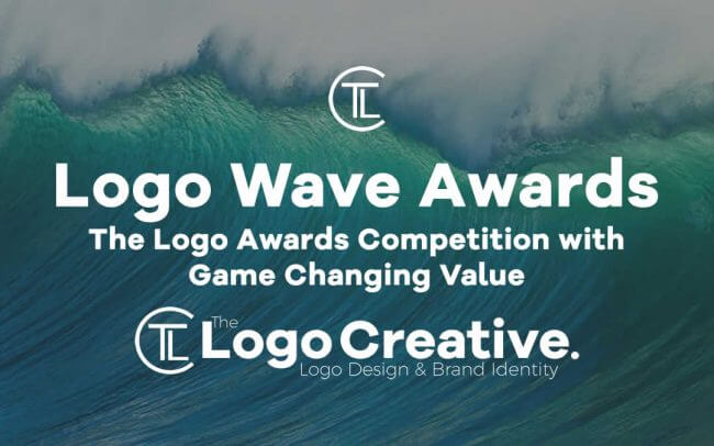 The Logo Awards Competition with Game Changing Value-Add for Designers