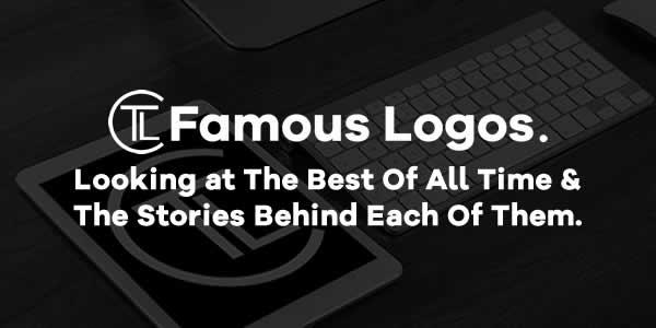 The Logo Creative - Famous Logos.