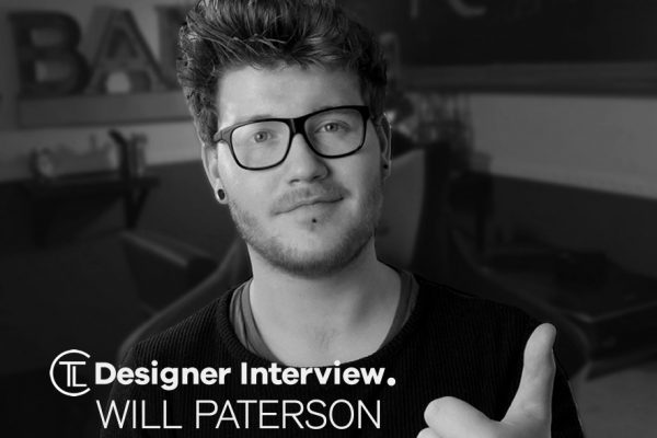Will Paterson Designer Interview