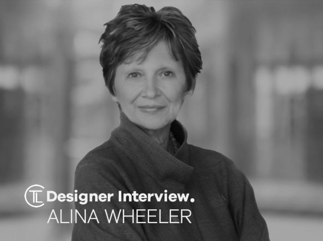 Alina Wheeler Designer Interview
