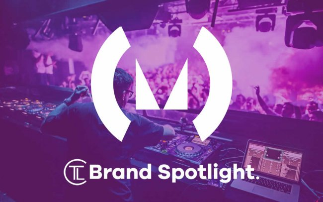 Ministry of Sound Brand Spotlight - The Logo Creative