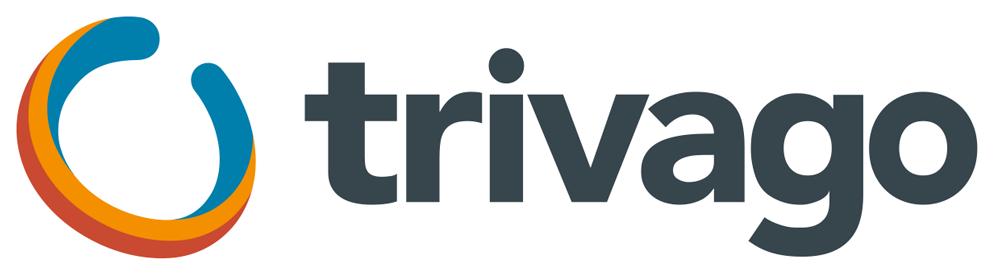 New Trivago Logo