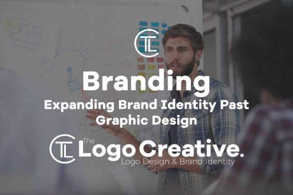 Expanding Brand Identity Past Graphic Design