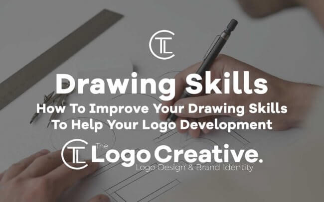 How To Improve Your Drawing Skills To Help Your Logo Development - Haydn Symons