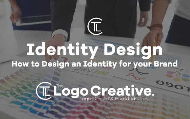 How to Design an Identity for your Brand