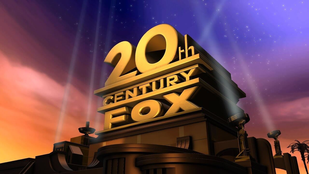 20th-century-fox - Warner Bros - Most Popular Production Houses -Logos