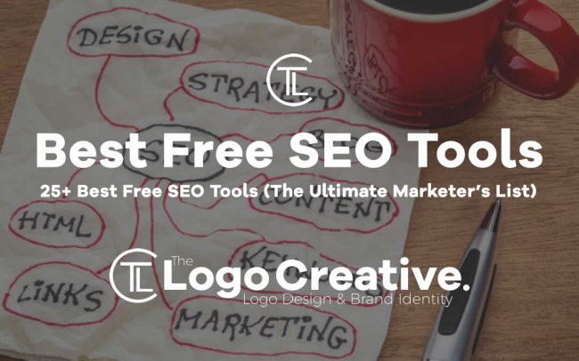 25+ Best Free SEO Tools [The Ultimate Marketer's List]