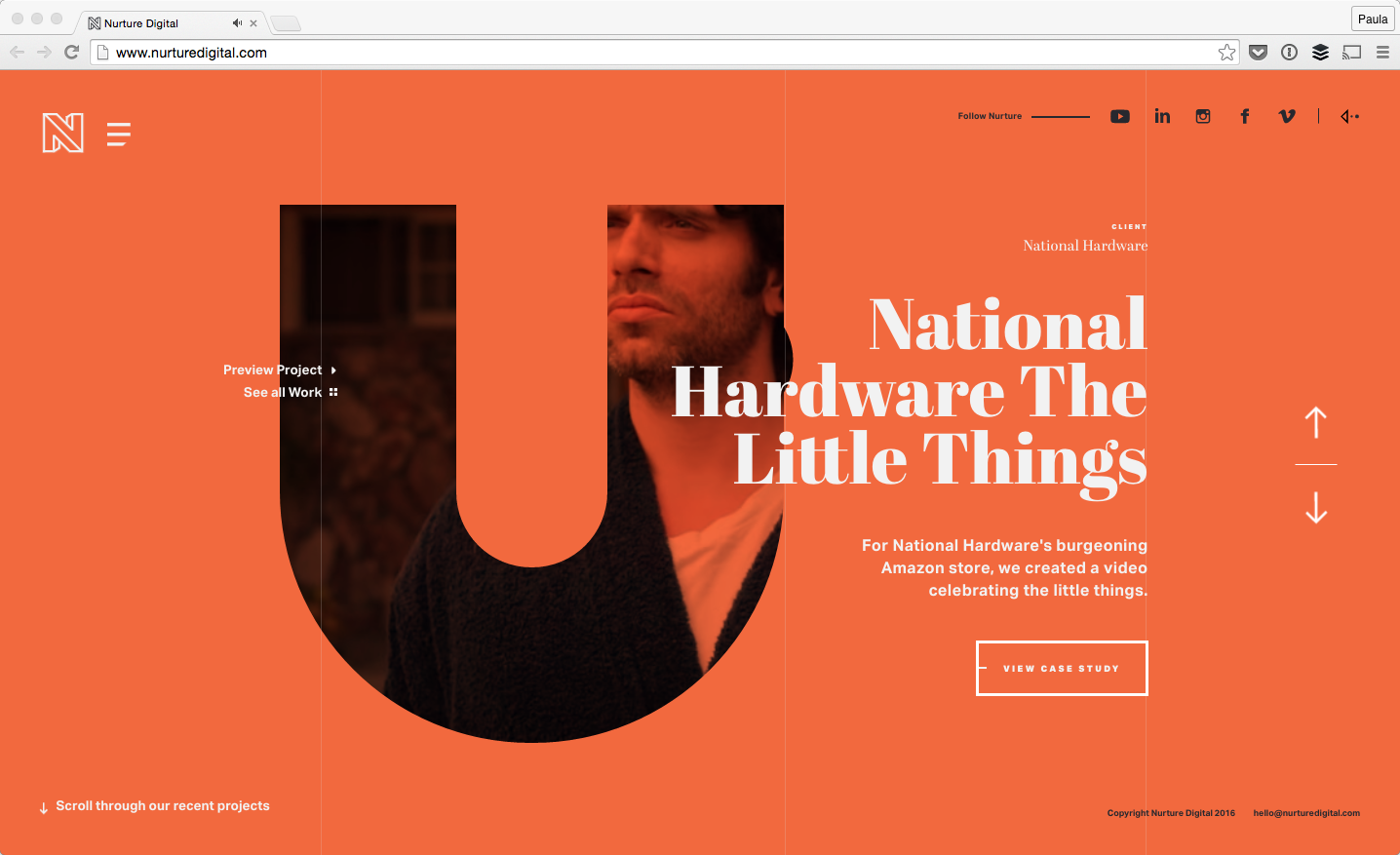 Starting Out as a Graphic Designer? Keep These Important Typography Tips in Mind