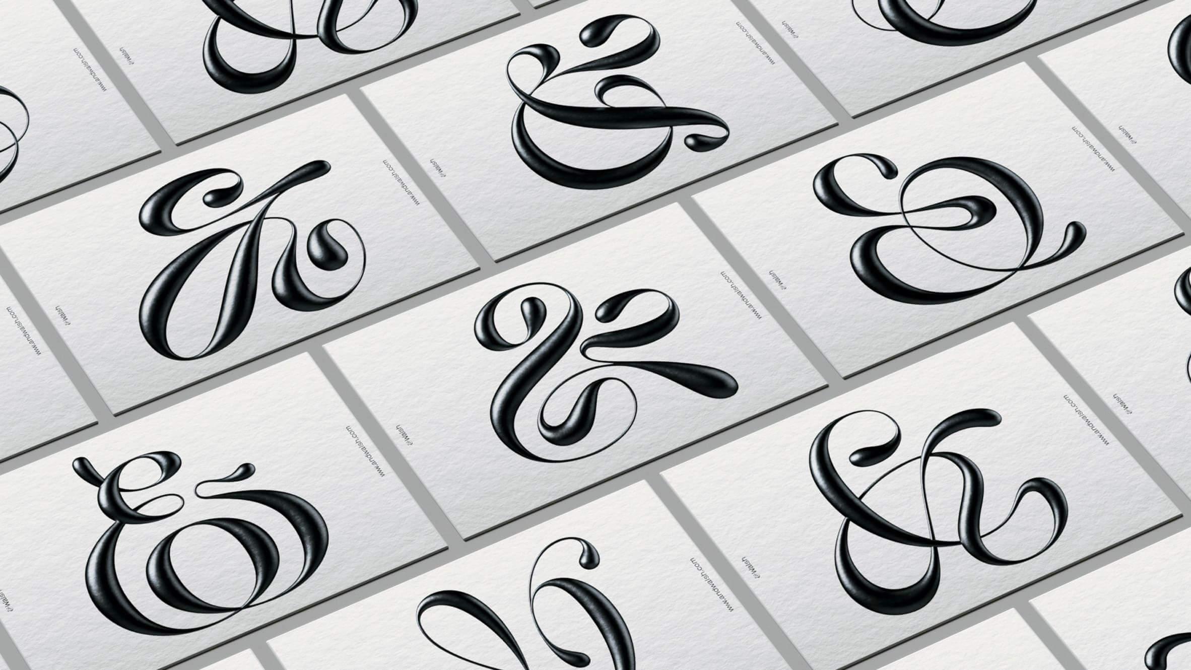 andwalsh ampersands
