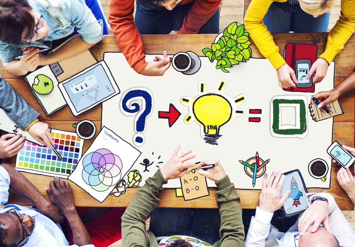 Creative Strategy and Business Design