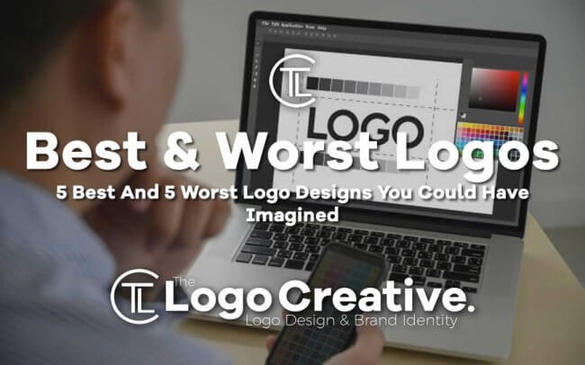 5 Best And 5 Worst Logo Designs You Could Have Imagined
