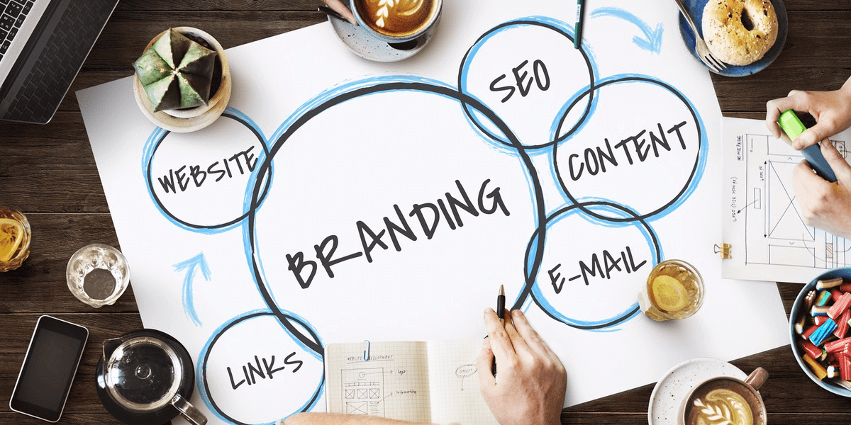 5 Creative Branding Strategies for Your Business That Work - brand awareness and recognition