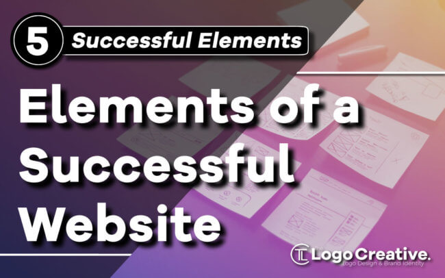 5 Elements of a Successful Website