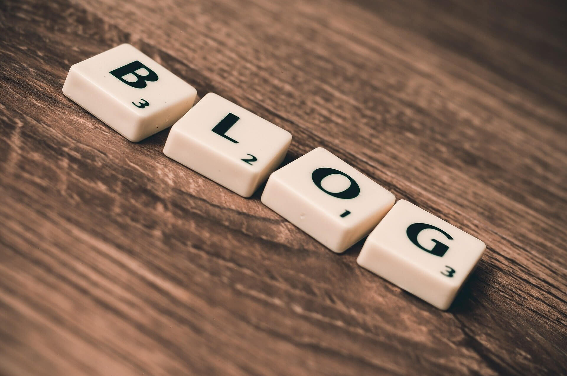 5 Elements of a Successful Website - Blog