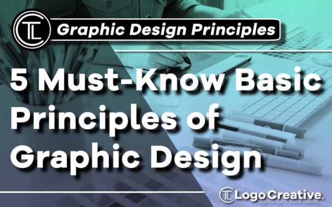 5 Must-Know Basic Principles of Graphic Design