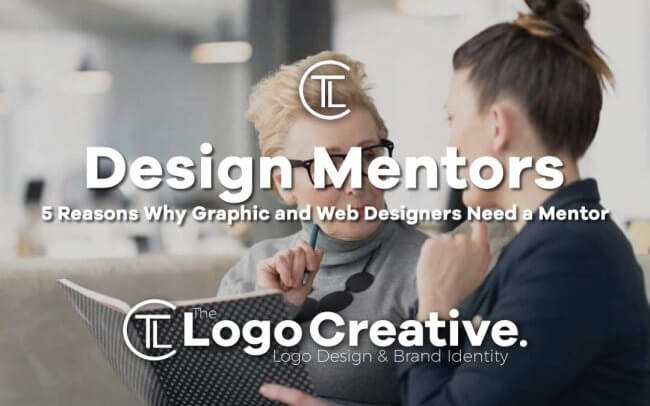 5 Reasons Why Graphic and Web Designers Need a Mentor