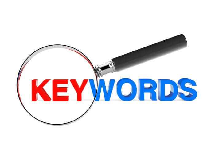 5 SEO Strategies To Outrank Your Competition - Keywords