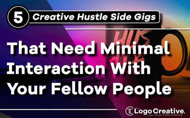 5 Side Gigs That Need Minimal Interaction With Your Fellow People