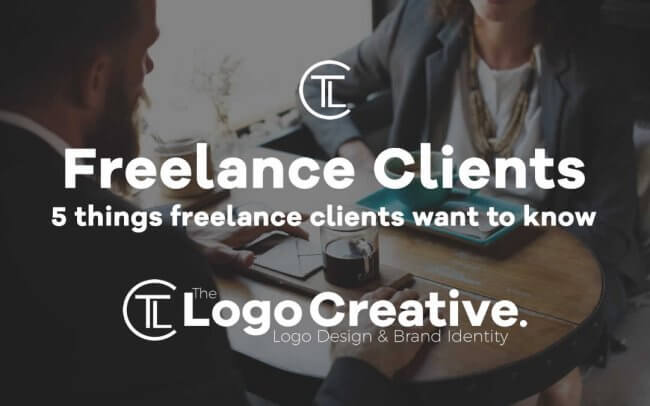 5 things freelance clients want to know
