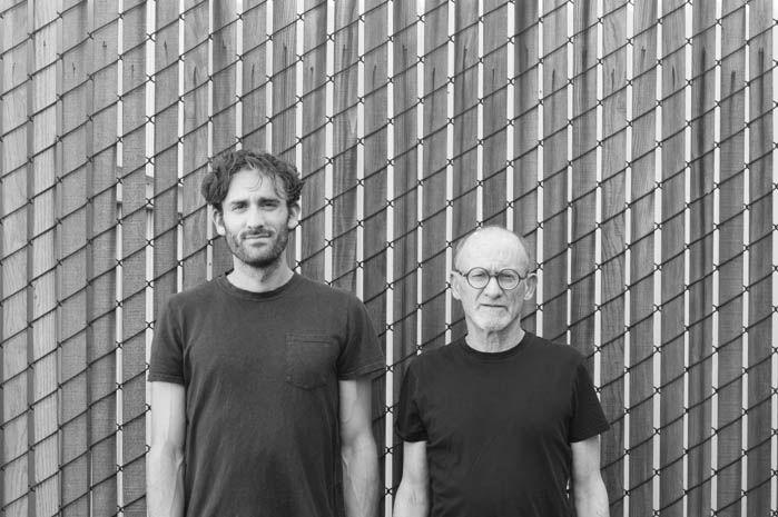 Designer Interview With Eli Altman