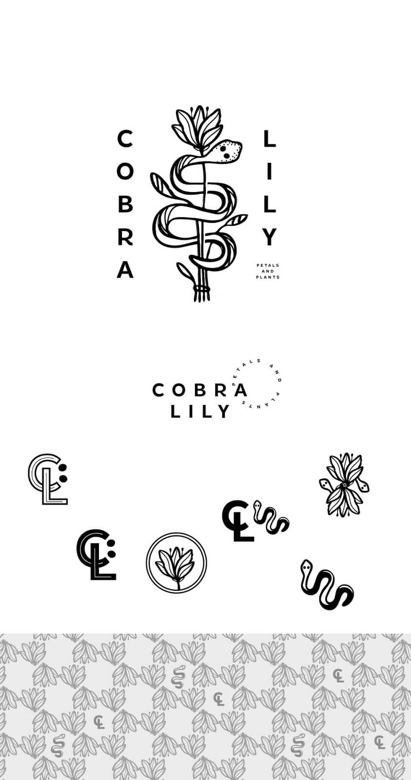Logo design trends in 2019