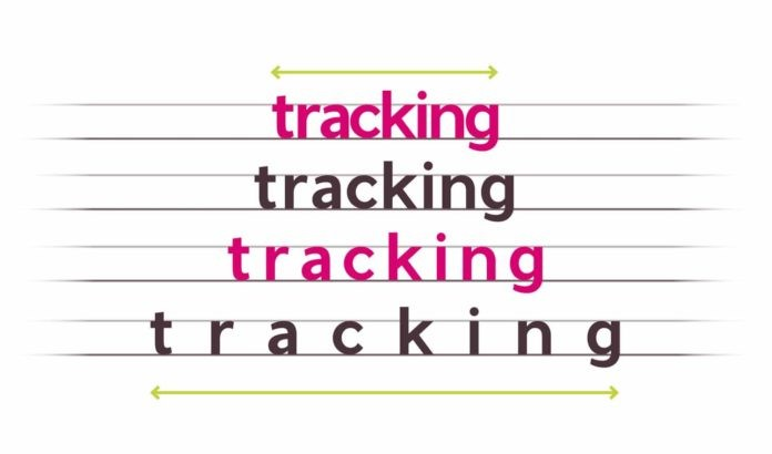 Letter Tracking - 5 Best Hierarchal Typographic Techniques For Beginners