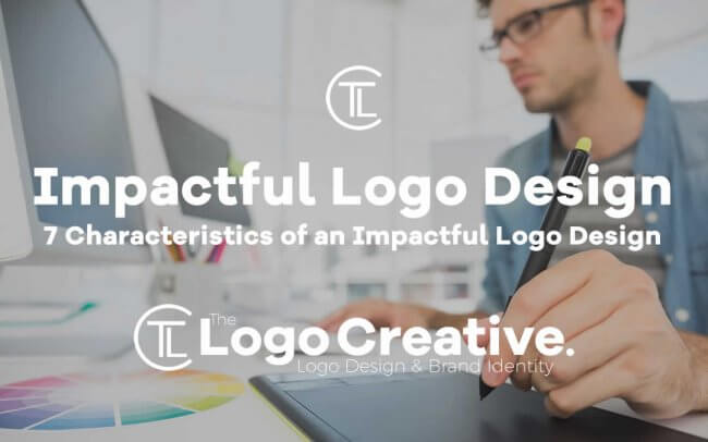 7 Characteristics of an Impactful Logo Design