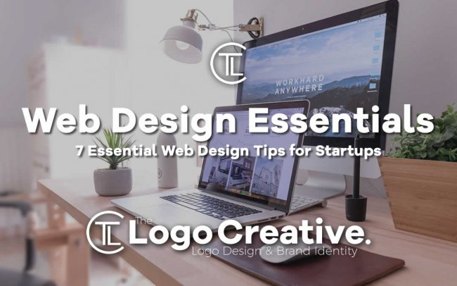 7 Essential Web Design Tips for Startups