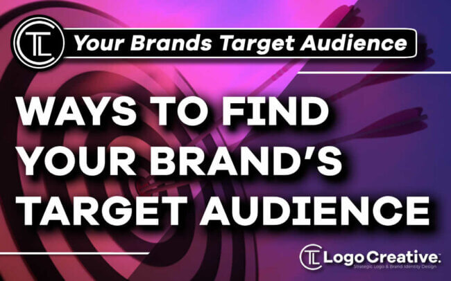 7 Ways To Find Your Brand's Target Audience (That Actually Work)