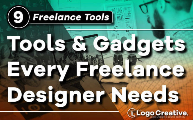 9 Tools Every Freelance Designer Needs