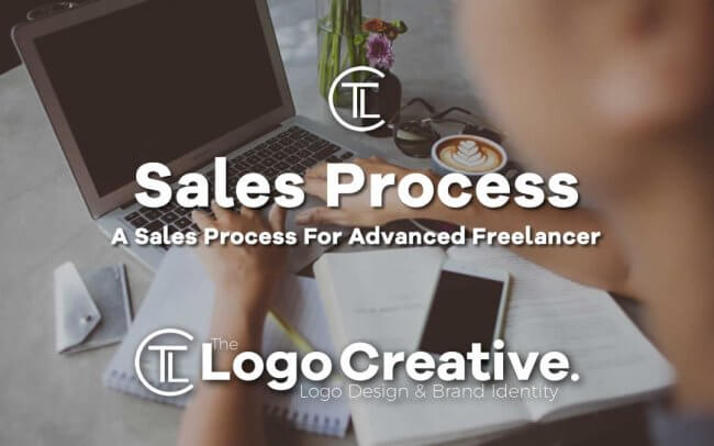 A Sales Process For Advanced Freelancer