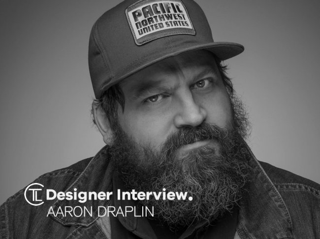 Aaron Draplin Designer Interview
