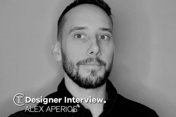 Designer Interview With Alex Aperios